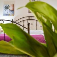 B&B La Genziana, hotell i Fonni