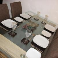 Modern two bedroom apartment ideally located