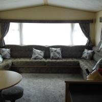 Oakdene -3 Bedroom Caravan