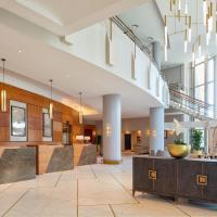 Hilton Belfast, отель в Белфасте