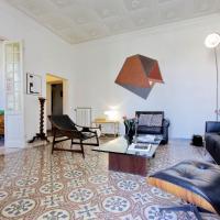 Tiberina Spacious Apartment