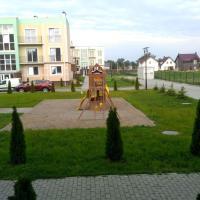 Балтийская жемчужина, hotel near Khrabrovo Airport - KGD, Zelenogradsk