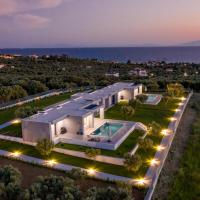 Merelia Luxury Villas - Halkidiki