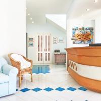 Hotel La Lampara, hotel a Golfo Aranci