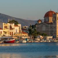 Beautiful house in Aegina