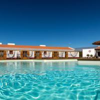 Monte do Zeca, hotel na Zambujeira do Mar