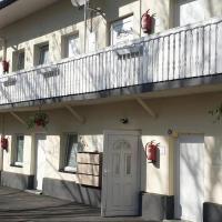Apartmenthaus beim LKH Graz