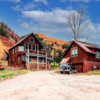 Columbia Ave East 985 - East End Retreat, hotel in Telluride