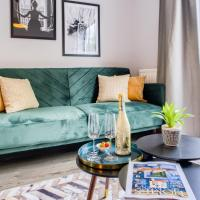 Cosy House │ RICOH │ M6 │ Sleeps 6 │ EMPOWER HOMES