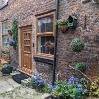 Endeavour Cottage Whitby
