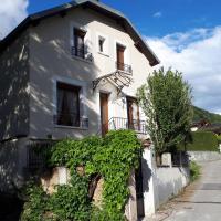Brides Les Bains, Savoie, 3 Vallées, Villa 90 m², 4/6pers