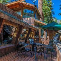 Harley by AvantStay - Vintage Squaw Valley Home Perched Under The Tram!