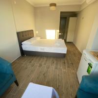Vesta Butik Otel, отель в городе Эдремит