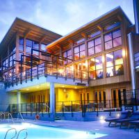 Brentwood Bay Resort & Spa, hotel em Brentwood Bay
