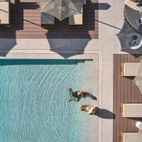 Nival Boutique Hotel, ξενοδοχείο στην Απολλωνία