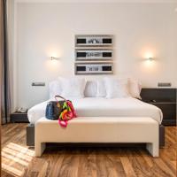 azz Hotel Táctica, hotel in Paterna