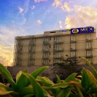 Mex Hoteles,坎昆的飯店