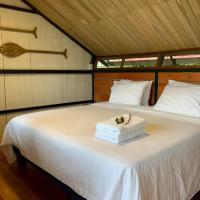 Pacha Eco Lodge Glamping & Hotel, hotel em Archidona