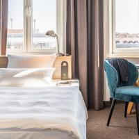 施塔胡斯酒店,慕尼黑的飯店