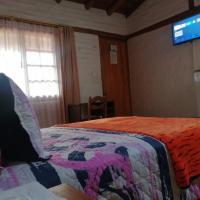 Hostal Orellana, hotel em Quito