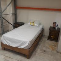 bedroom cuarto independiente planta baja