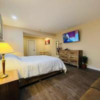 Sheridan lake Motel, hotel em Lone Butte