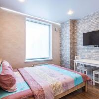 PASHk INN Apartments RADIUS 24/7