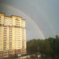 Логово путешественника, hotel in Khimki