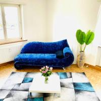 4 Room Appartement near to Bern