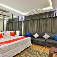 فواصل تبوك بالعليا Fawasel Tabuk 2, Al Ulaya, hotel em Tabuk
