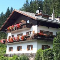 Bed & Breakfast Kranebitt, hotel in Eggen