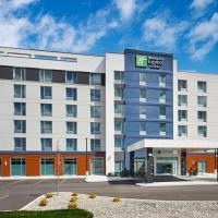 Holiday Inn Express & Suites Windsor East - Lakeshore, an IHG Hotel, hotel em Saint Clair Beach