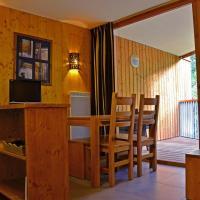 Appartement Bellentre, 2 pièces, 4 personnes - FR-1-329-11