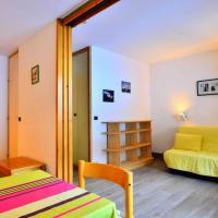 Appartement Bellentre, 1 pièce, 5 personnes - FR-1-329-19