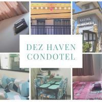 DEZ Haven Condotel