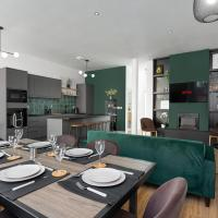 Air Host and Stay Tobacco Wharf Amazing loft style apartment sleeps 5 minutes from city centre