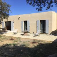 Villa à 900 m de la plage de Lozari