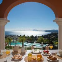 Pierre & Vacances Village Terrazas Costa del Sol, hotel en Manilva