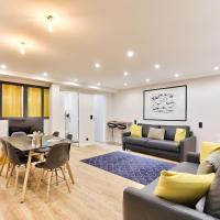 120 - Urban Gorgeous Apartment Le Marais