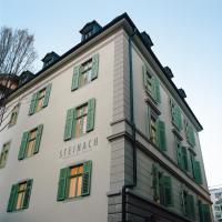 Steinach Townhouse Meran