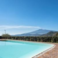 Agriturismo San Cataldo, hotell i Motta Camastra