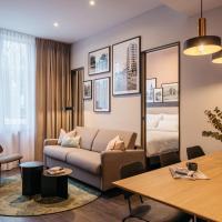 Yays Koninginnegracht Concierged Boutique Apartments