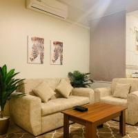 الحزم للوحدات السكنية المفروشة, hotel em Ar Rass