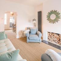 3 Chestnut Terrace Long Melford Air Manage Suffolk, hotel in Sudbury
