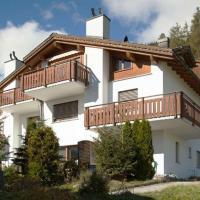 Renovated 3 5 R Apart in Ruschein near Laax Flims, hotel in Ruschein