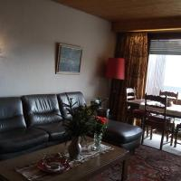 Appartment möbliert 53 m2 zwischen Olten und Aarau, hotel in Lostorf