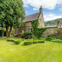 Factors House - A comfy cottage in countryside park with WIFI and access to bar and pool