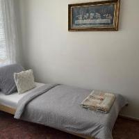 Sitna 3053 Kladno, hotel in Kladno