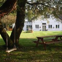 Horseford Lodge B&B