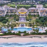 Crowne Plaza Hailing Island, an IHG Hotel, отель в городе Янцзян